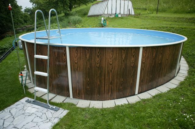 липомы поощадка под летний бассейн цены как